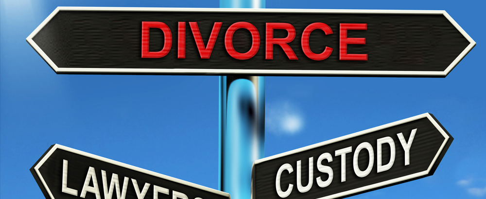 Divorce and Family Law in the UK (myths & truth)