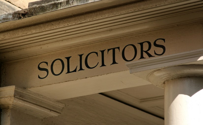 Different Types of Solicitors for Different Needs.