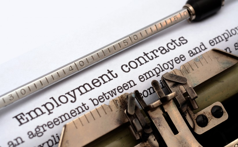 Things to consider regarding employment Tribunals for employers.