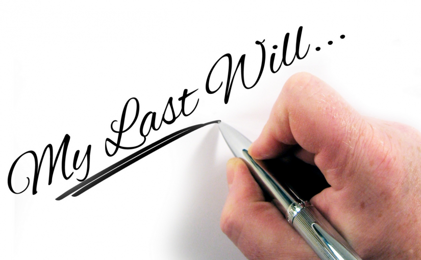 Why DIY Wills Might Not Be The Best Approach