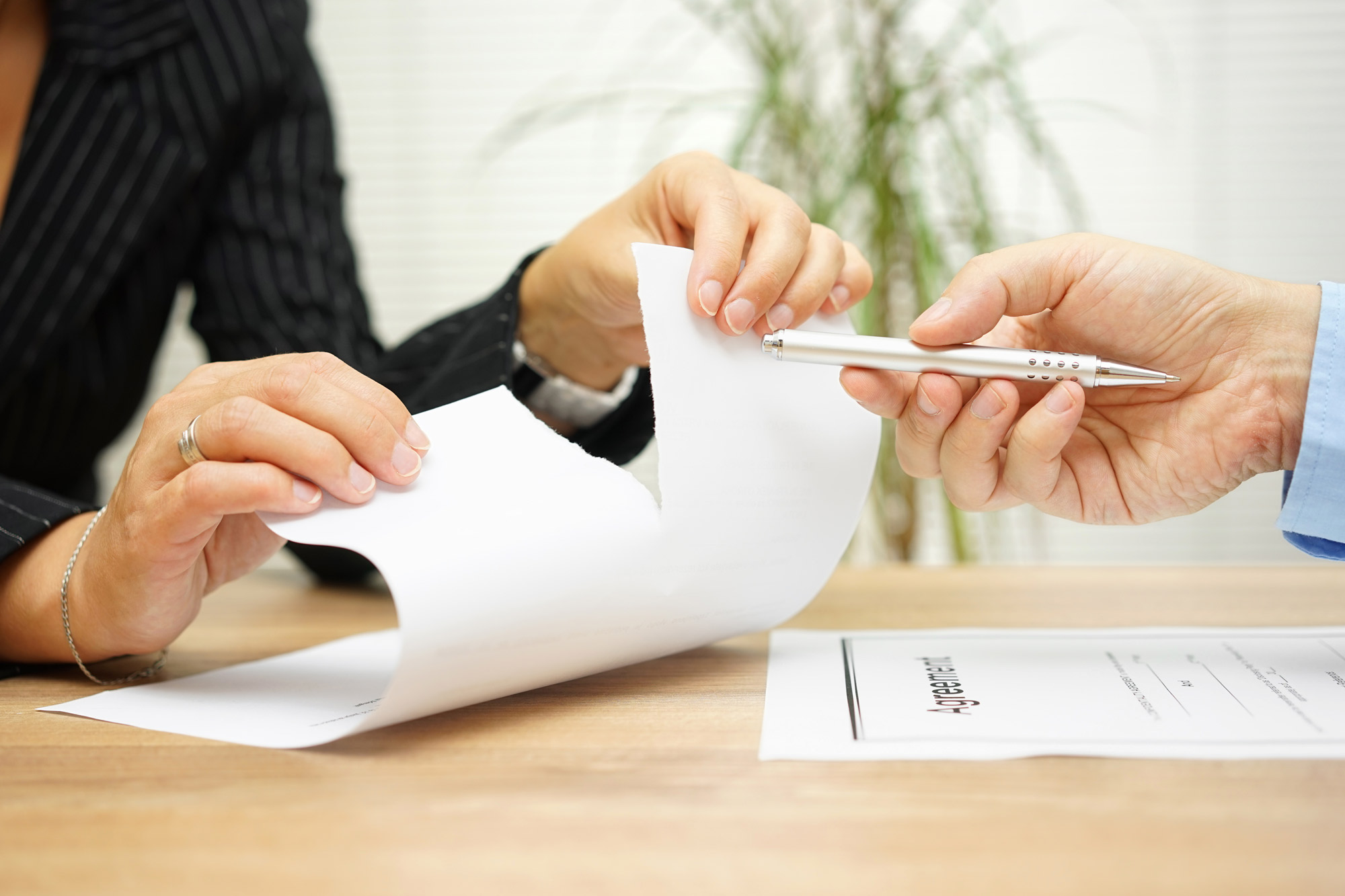 The Break Clause And How To Use It Solicitors North East