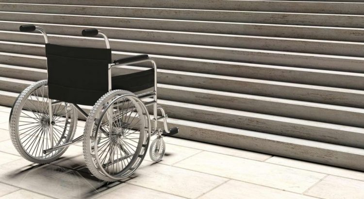 Disabled being Left Behind by Brexit