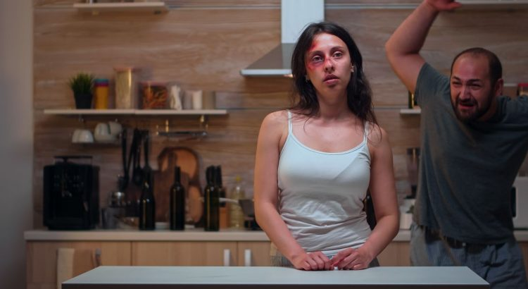 domestic abuse - home workplace
